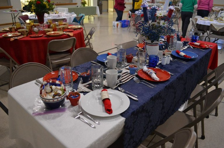Red, White, & Blue--the Good Ol' USA by Dawn & Jodi Deardorff.jpg
