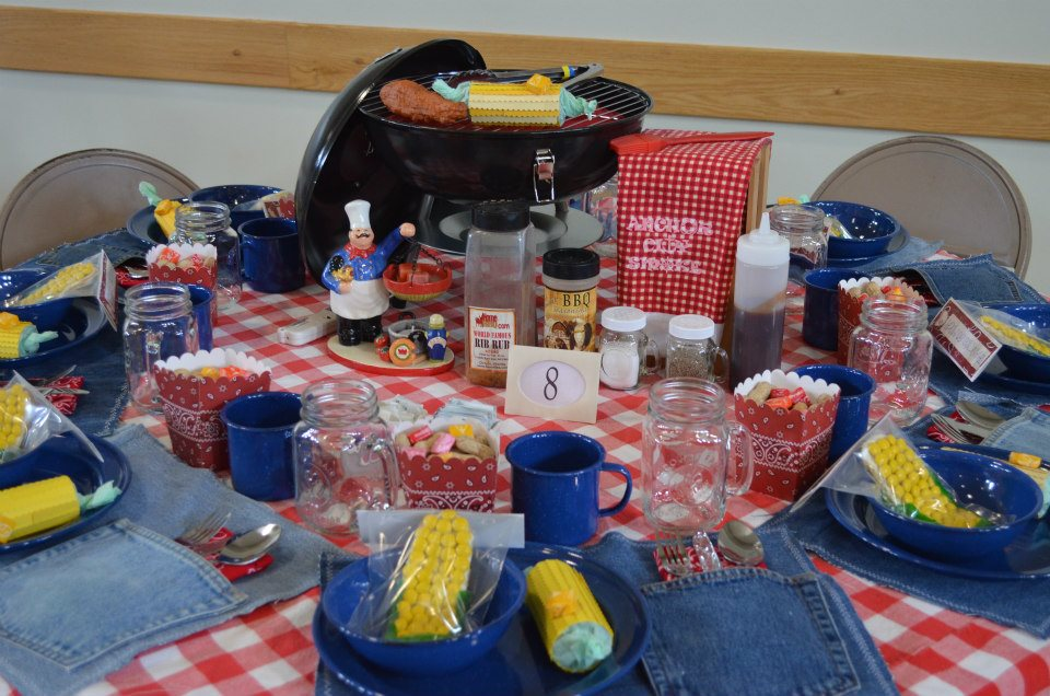 The Barbeque Picnic by Dawn Reser & Patti Lazenby.jpg