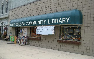 Lake Odessa Community Library