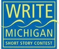 Write Michigan Logo