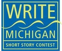 Write Michigan Logo