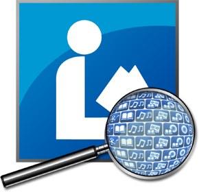 library catalog icon